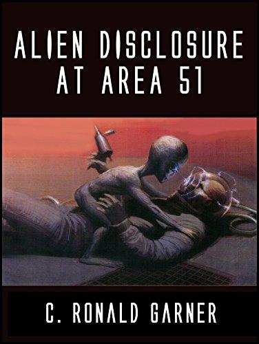 Alien disclosure at area 51 dr dan burisch reveals the truth about et…
