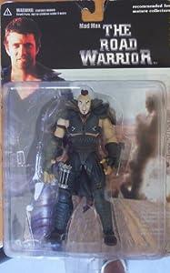 Amazon.com: Road Warrior WEZ Figure Mad Max N2 Toys NEW