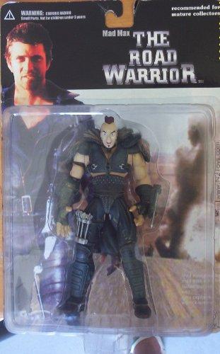Road Warrior WEZ Figure Mad Max N2 Toys NEW MOC SG/_B0011XA3VQ/_US