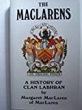 The MacLarens 9780946270101