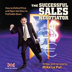 The Successful Sales Negotiator