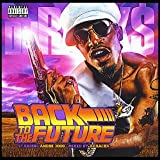 lil wayne greatest hits cd - Back To The Future: The Best of Andre 3000 [Mixtape]