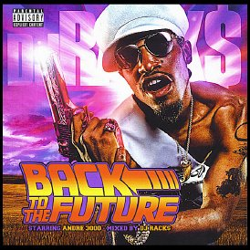 Back To The Future: The Best of Andre 3000 [Mixtape]