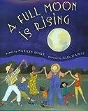 Full Moon Is Rising