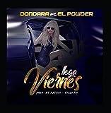 Llega Viernes (feat. El Powder)
