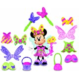 Disney's Minnie Mouse: Fairy Deluxe Bowtique