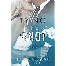 Tying the Knot (A BDSM Wedding Romance) (The Thalia Series Book 4)
