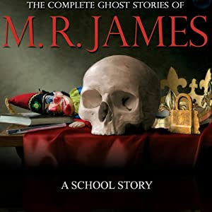 A School Story Audiobook