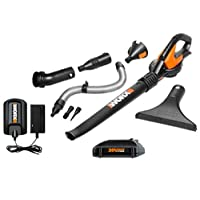 Deals on WORX WG545.4 AIR 20V PowerShare Lightweight Cordless Refurb