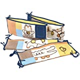 Sumersault Bumper, Animal Patch (Discontinued by Manufacturer)