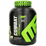 Muscle Pharm 4-Pound Combat Advanced Time Release Protein Powder in Cookies N Cream