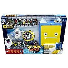 Yo-Kai Watch Whisper's Yo-Kai Pad Playset by Yokai Watch