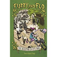 Furry and Flo: The Skeletons in City Park