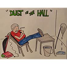 Dust In The Hall