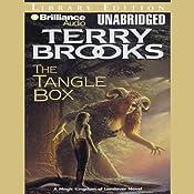 The Tangle Box   Terry Brooks