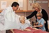SMELLEZE Reusable Elderly Smell Removal Deodorizer