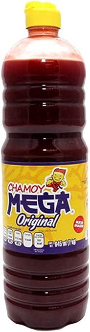 Mega Salsa Chamoy De 945 ml, chamoy, 945 ml