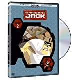 Samurai Jack: Season Two