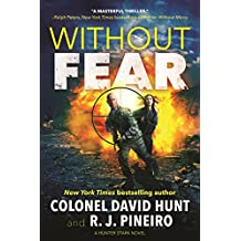 Without Fear (Hunter Stark)