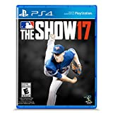 MLB The Show 17 - PlayStation 4 Standard Edition