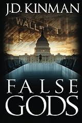 False Gods Paperback