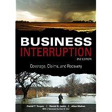 Business Interruption, 2nd edition
