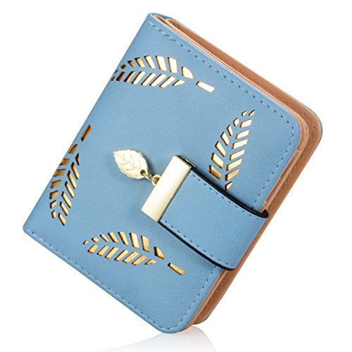 Women's Short Leather Card