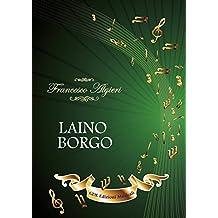 LAINO BORGO: Marcia per Banda (Italian Edition)