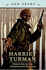 Harriet Tubman by Petry, Ann [01 March 1996] Paperback