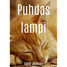 Puhdas lampi (Finnish Edition)