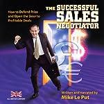 The Successful Sales Negotiator   Mike Le Put