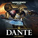 Dante: Warhammer 40,000 Audiobook by Guy Haley Narrated by Gareth Armstrong