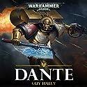 Dante: Warhammer 40,000 Hörbuch von Guy Haley Gesprochen von: Gareth Armstrong