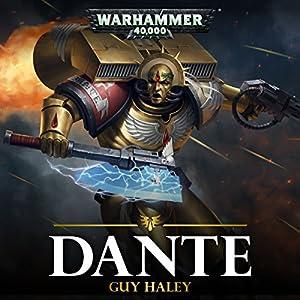 Dante Audiobook