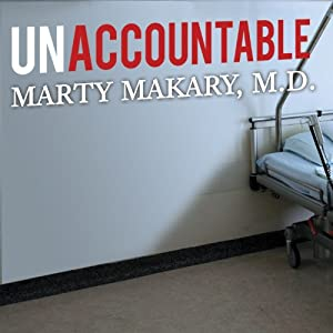 Unaccountable Audiobook
