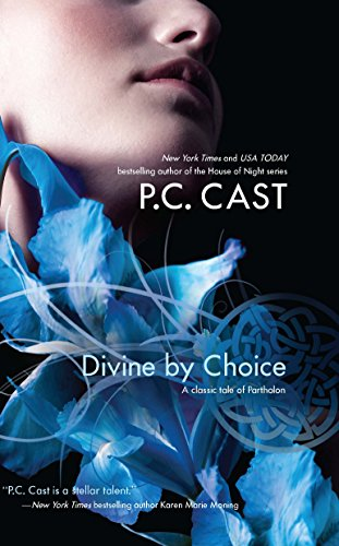 (Divine by Choice (Partholon))