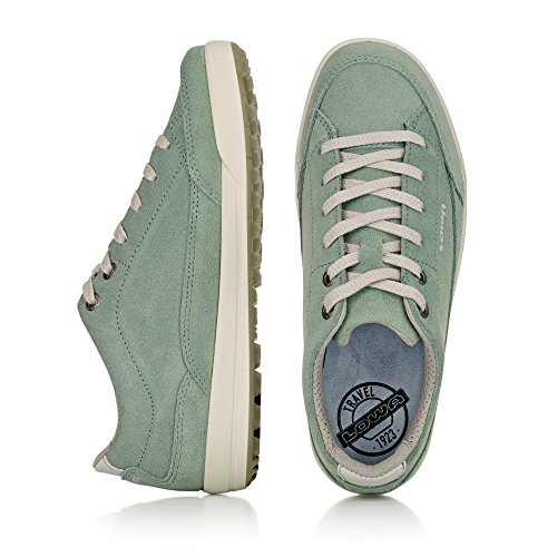 Lowa 320768 0610 - Zapatos de cordones para mujer Verde - verde