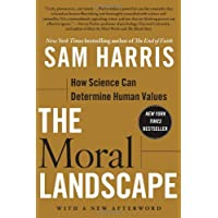 The Moral Landscape: How Science Can Determine Human Values.