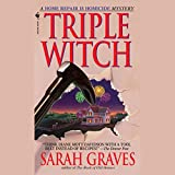 Bargain Audio Book - Triple Witch