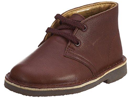 CLARKS Originals Kids Chestnut Desert Boot Baby Prewalker 8.
