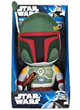 Underground Toys Star Wars Talking Boba Fett 9