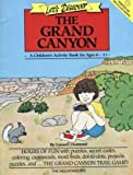 Let's Discover the Grand Canyon, Lynnell Diamond, 0898862523