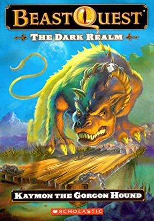 book cover of Kaymon