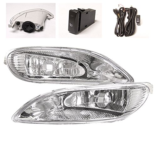 06 Corolla Oem Fog Light - 4