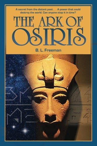 The Ark of Osiris pdf