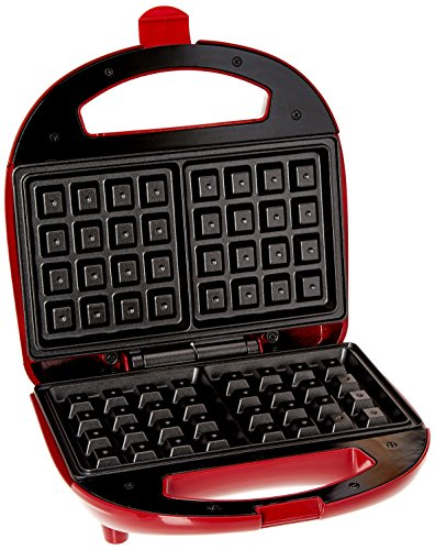 Brentwood Waffle Maker Red 91583211M