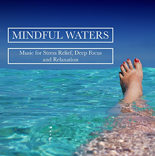 Mindful Waters - The Ultimate Compilation of Nature & Rain Sounds for Meditation, Stress Relief, Deep Focus and Relaxation, and for Promoting Healthy Living, Sleeping and Study Success