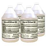 Glycol Ether EB - Butyl Cellosolve-4 Gallon case