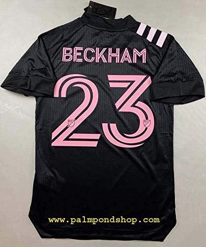 FM David Beckham Soccer Jersey 2020-2021