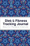 DIET AND EXERCISE JOURNAL DIET AND WEIGHT LOSS PLANNER This Diet Journal is the best solution for you to organize and plan daily diet food. The personal pocket-size 6 x 9 inches is portable and easy to carry. Space to fill in total 90 Days Challenge ...